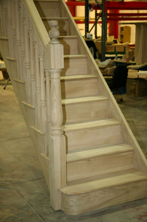 Stairplan
