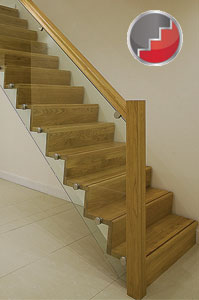 Visit The Showroom To Help You Decide On Your New Staircase