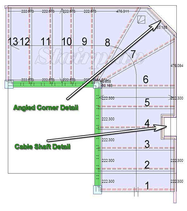 Staircase Planner Design You Stair Layout Online Stairplan