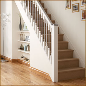 Stairparts Staircase Balustrading Stair Parts