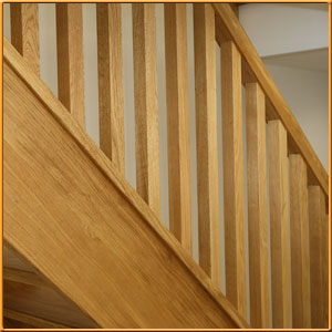 Stairparts | Staircase Balustrading | Stair Parts