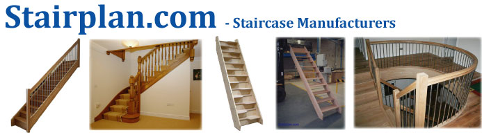 Stairplan make staircases
