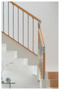 fusion handrail system
