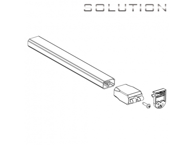 Solution Baluster diagram