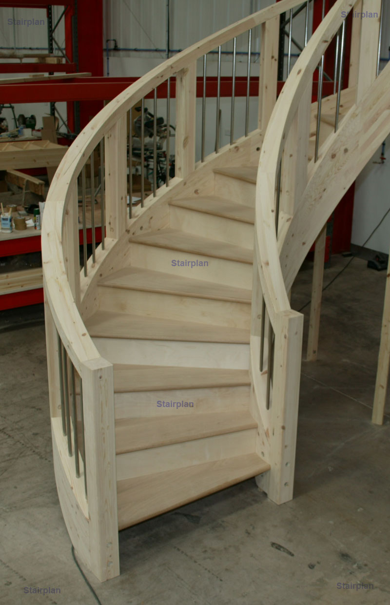Good Curved Stairs Design 800 x 1241 · 122 kB · jpeg