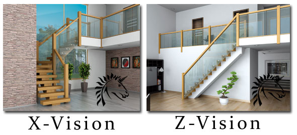 choosing the staircase design for you