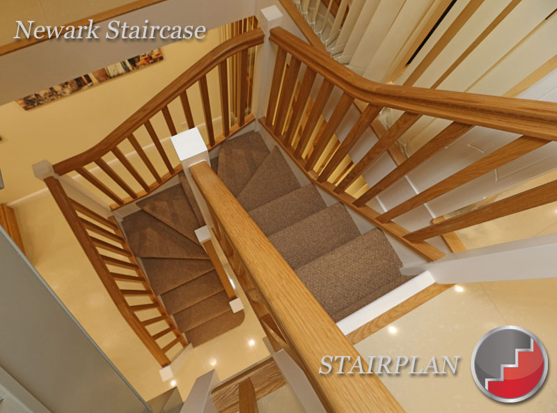 Spiral staircases low trade prices for spiral staircase kits for Building winder stairs