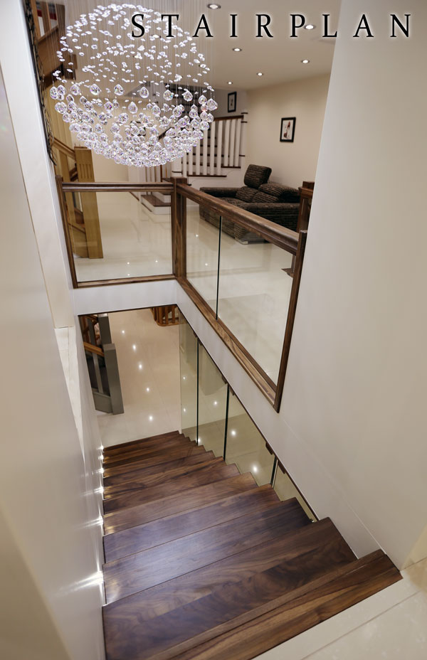 staircase showroom in the uk