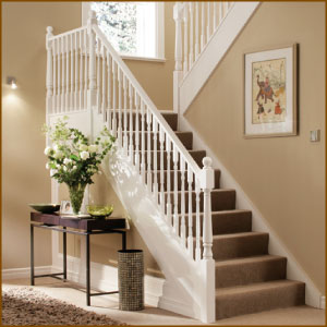 Etonnant Stairparts Staircase Barading Stair Parts